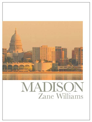 Madison Zane Williams